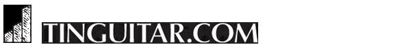 TinGuitar.com
